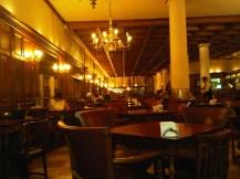 Interior Confitería Richmond