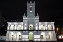 Cabildo Histórico de Buenos Aires