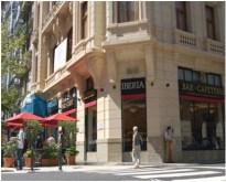 Café Iberia
