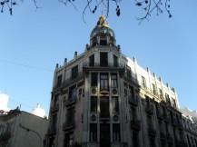 Rivadavia y Ayacucho