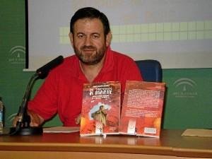 Ignacio Garzón ofrecerá una conferencia.