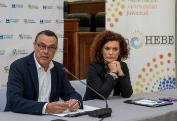 Diputación y GDR provinciales suscriben el convenio para iniciar la 6ª edición de las becas HEBE Primera Oportunidad - Huelva Buenas Noticias