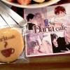 【ペンデュラム】コミコミ町田×Daria Cafeに行ってきたよ!【なつめくん】