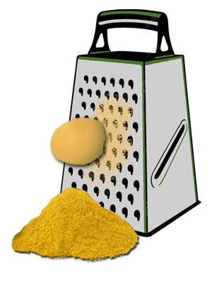 Ralla la semilla de aguacate y descubre sus beneficios para la salud