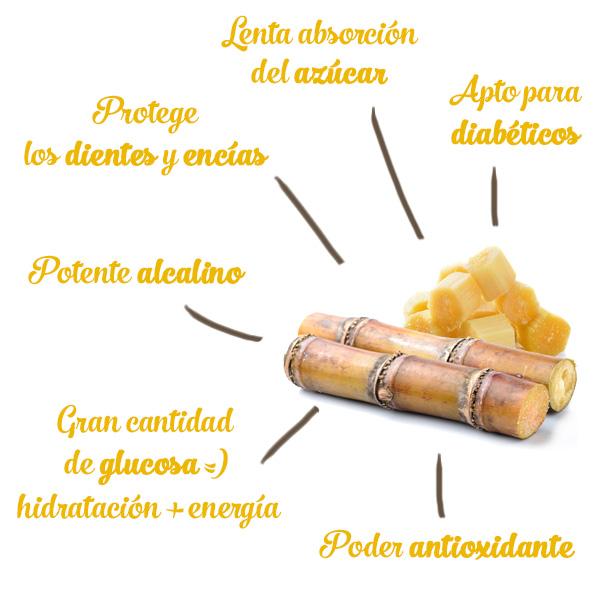 beneficios salud cana azucar