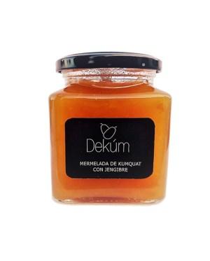 comprar mermelada de kumquat con jengibre