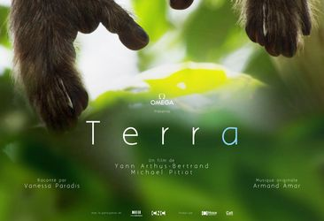 Terra, el mejor documental del 2016