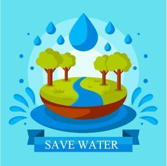 cuida el agua. Día mundial del agua