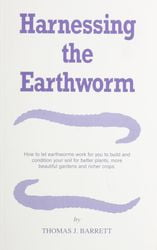 libro de Thomas J. Barret Harnessing the eart worm