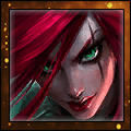 Tudo sobre Katarina build aram e counter pick