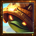 Tudo sobre Rammus build aram e counter pick