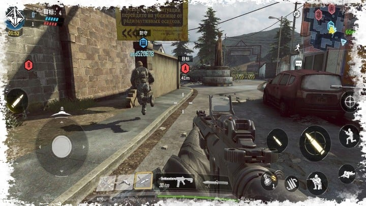 Baixar Call Of Duty mobile APK