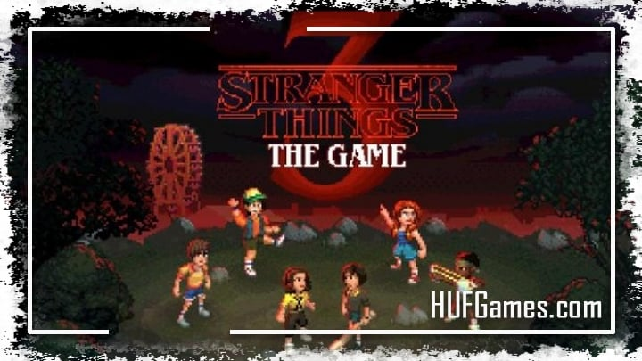 Stranger Things 3 APK
