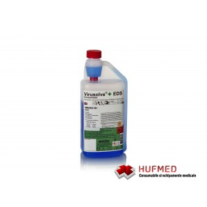 Virusolve+ EDS 1L - sterilizant chimic la rece stabil 14 zile