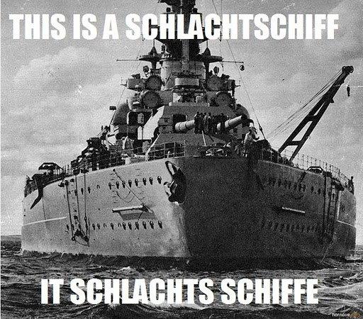 Shit Post Death Star Vs Bismarck Album On Imgur