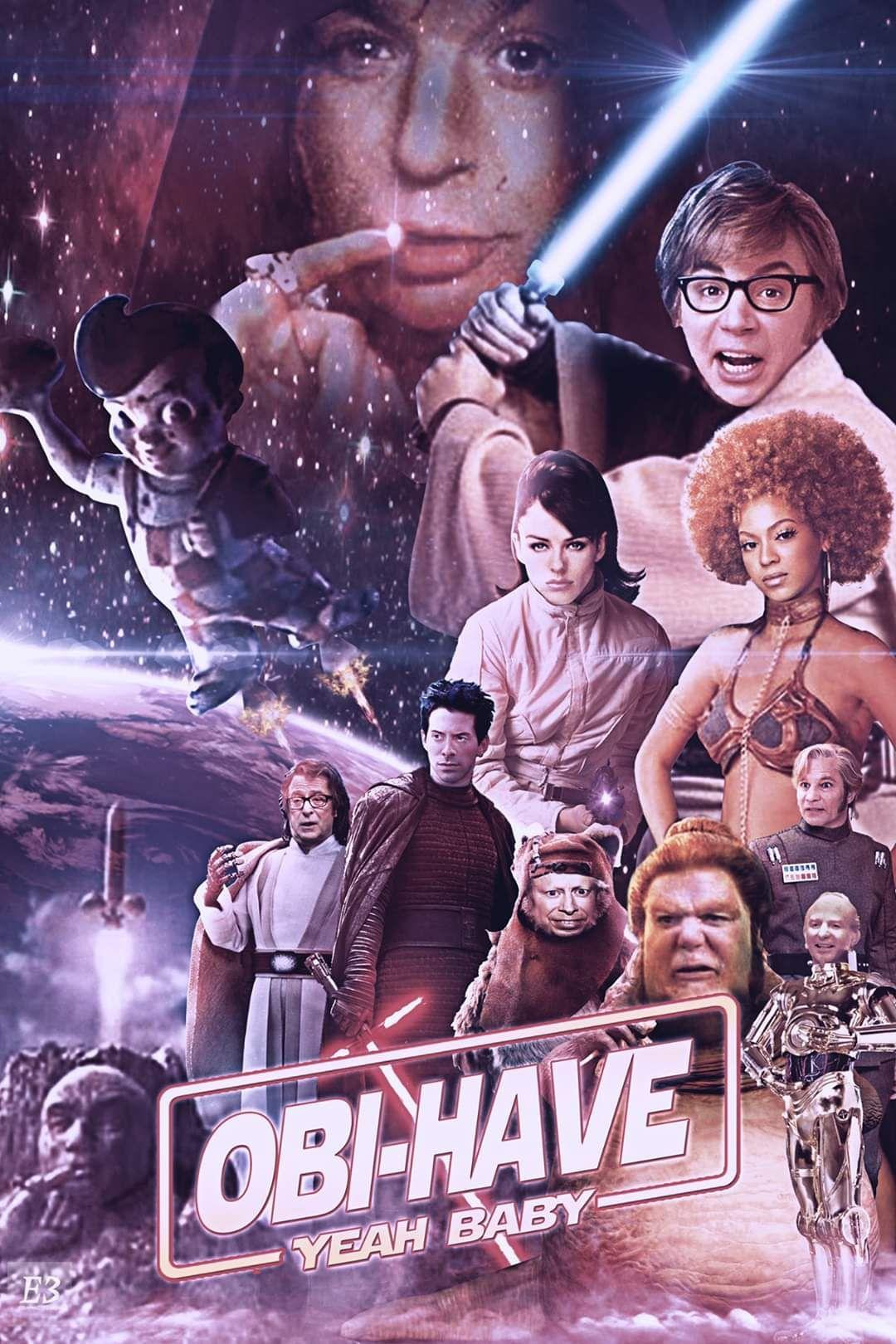 new austin powers movie poster