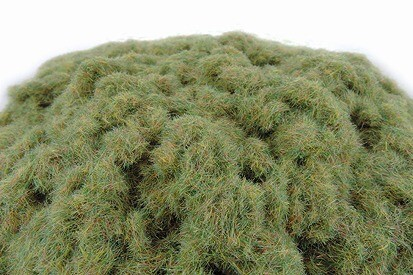 Static Grass for Wargaming