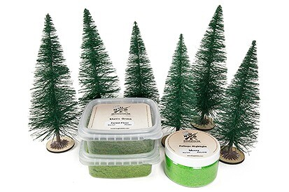 Tree Building Kits