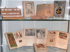 Historische Schulbücher