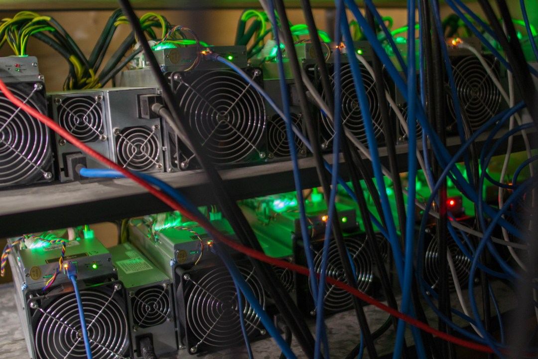 The City That Banned Bitcoin Mining