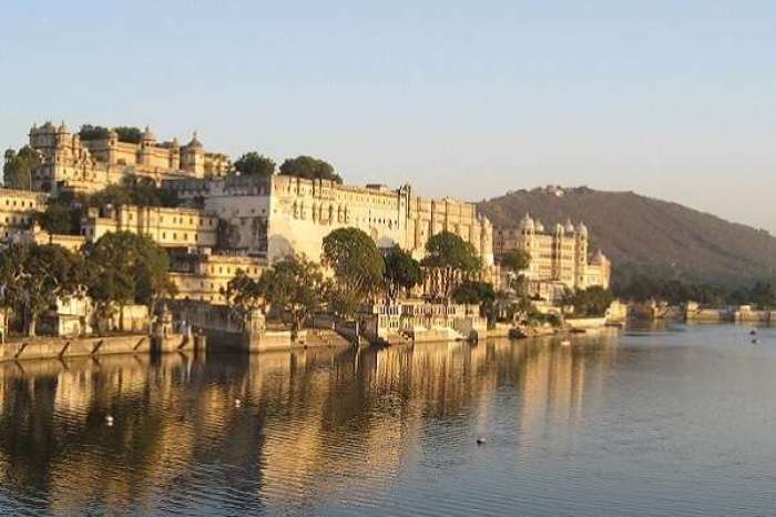 famous city in Rajasthan