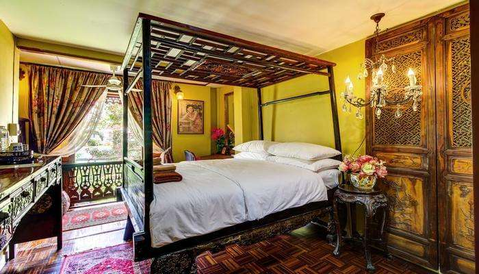 one of the best homestays you can choose if you are traveling with family and kids