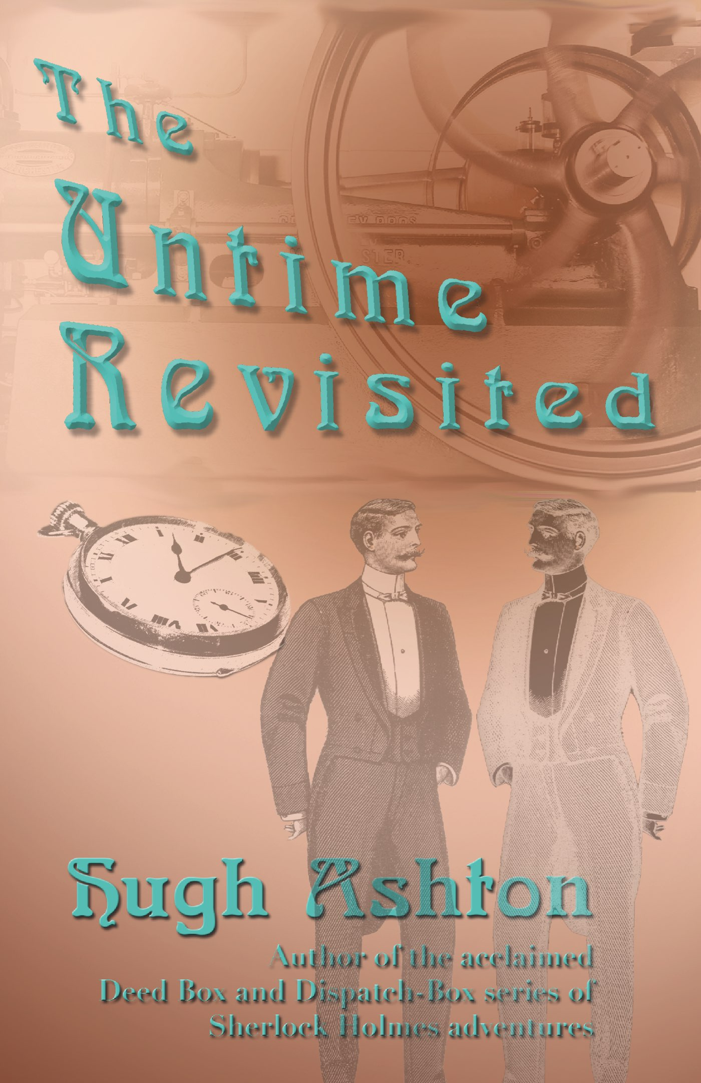 The Untime Revisited