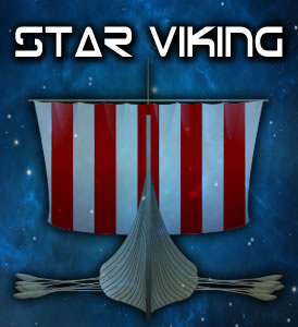 Star Viking – Chapter 1 (Draft)