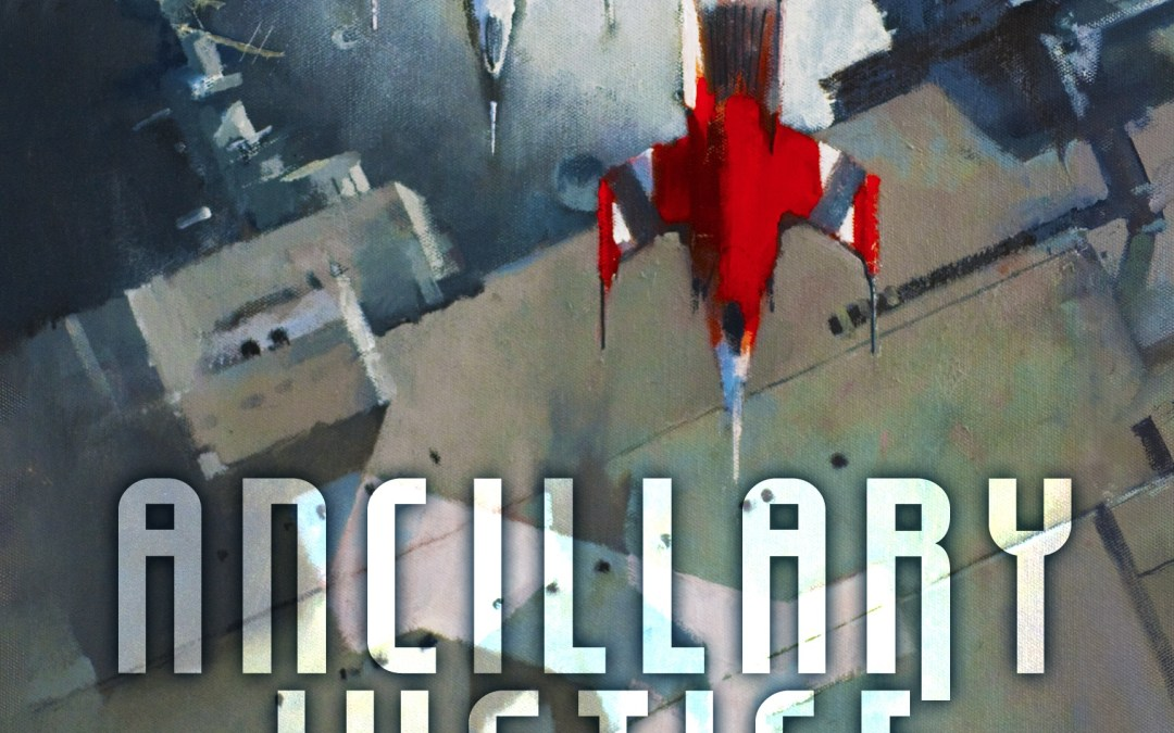Impressions: Ancillary Justice