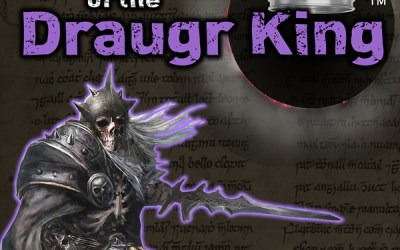 The Chronicle of the Draugr King – Chapter 1