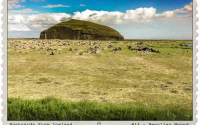 Postcards From Iceland, #14 – Urulu North?