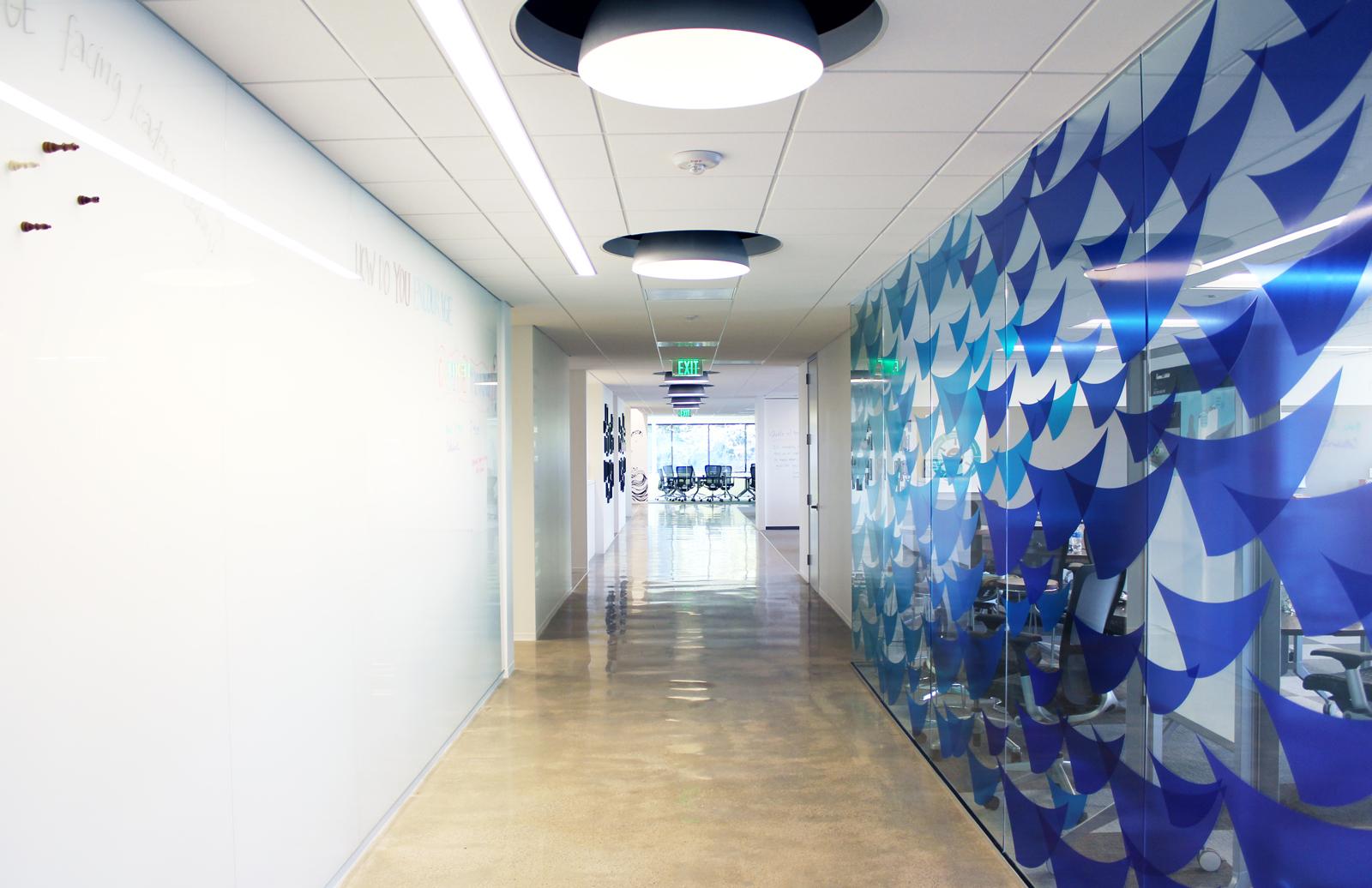 Center For Creative Leadership Hughes Marino San Diego