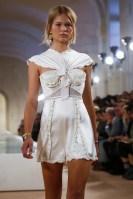 Balenciaga Fashion Show, Ready to Wear Collection Spring Summer 2016 in Paris