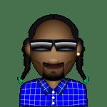 Snoop Dogg Emoji