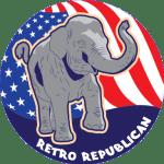 Lola 4 Montana Retro Republican