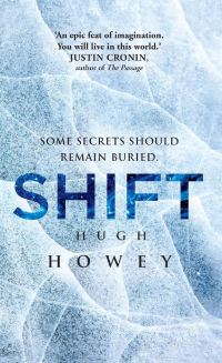 Shift Front Cover