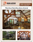 Whole House Timber Frame