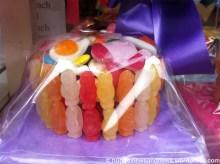 Mauve Sweets