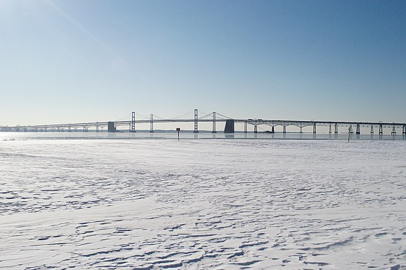 Bay Bridge 104