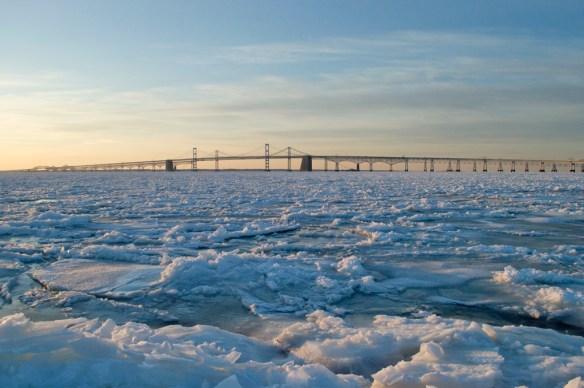 Bay Bridge 108
