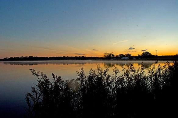Blackwater Dawn 25