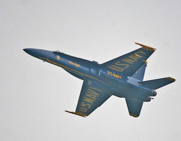 Blue Angels 43
