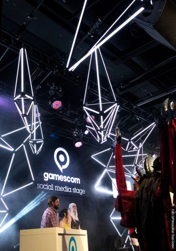 LIGEO_Messe-Event_Gamescom
