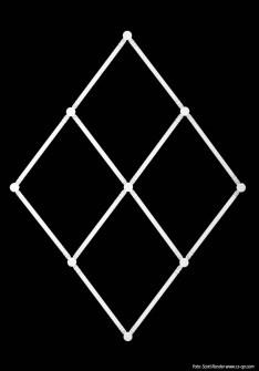 LIGEO_Strukturen2D_Rauten