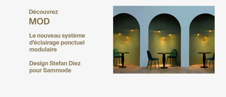 sammode studio présenté par hugo neumann