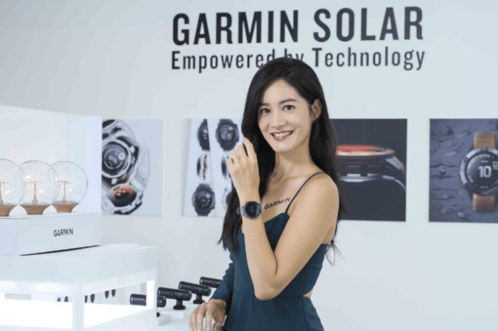 fenix 6 Solar Garmin