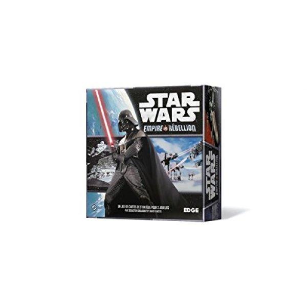 star wars empire vs rebe