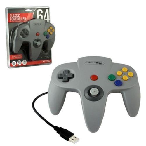 retrolink-manette-pad-joystick-style-nintendo-64-usb
