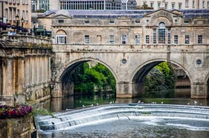 Bath, Somerset
