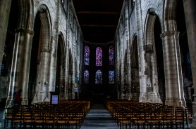 Abbeville Cathedral